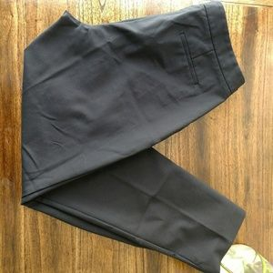 Vince Camuto Black work pant